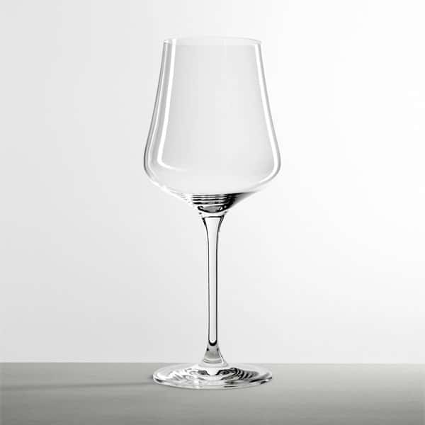 Gabriel Glas razglašen za najboljši univerzalni vinski kozarec