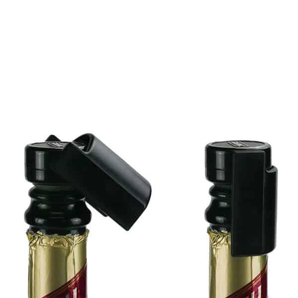 Zamašek za peneče vino, Gihale
