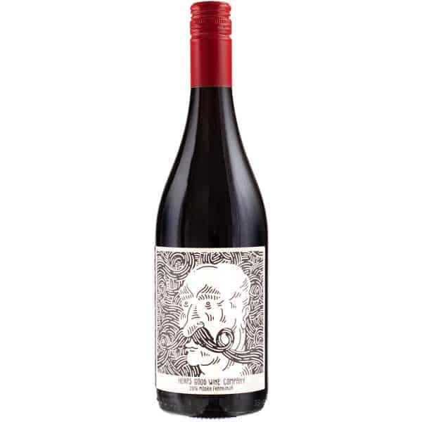 Vino, Modra frankinja, Heaps Good Wine