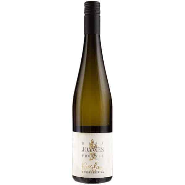 Vino, Renski rizling zlati, Joannes Protner