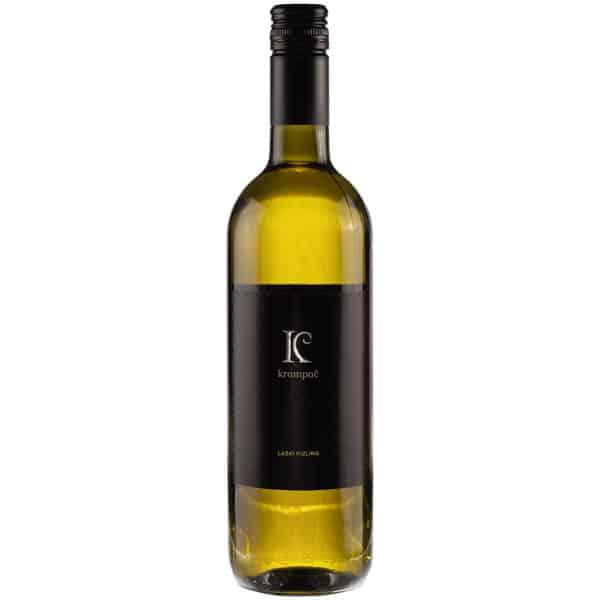 Vino, Laški rizling, Krampač