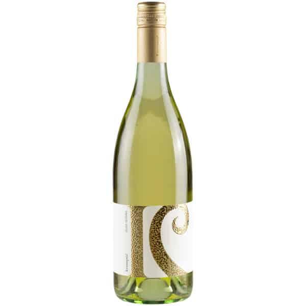 Vino, Zeleni silvanec, Krampač