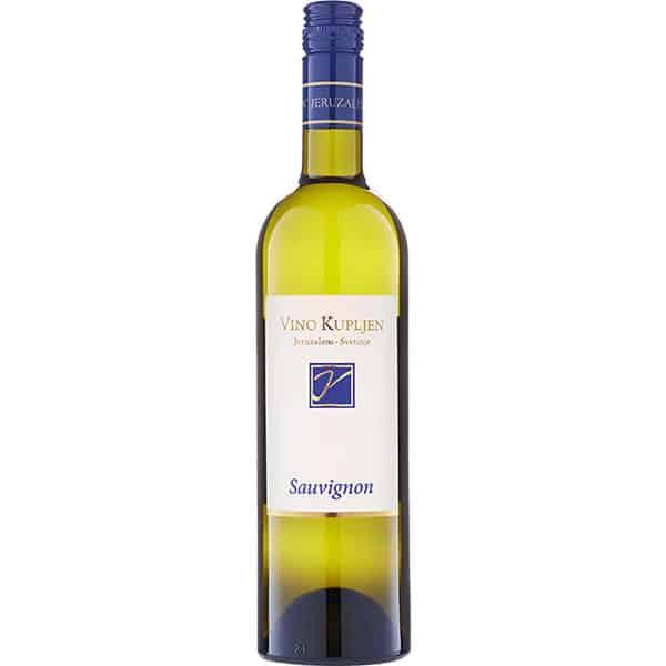 Vino, Sauvignon, Kupljen