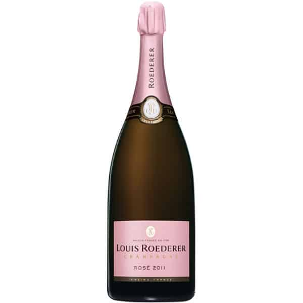 Vino, Rose, Louis Roederer