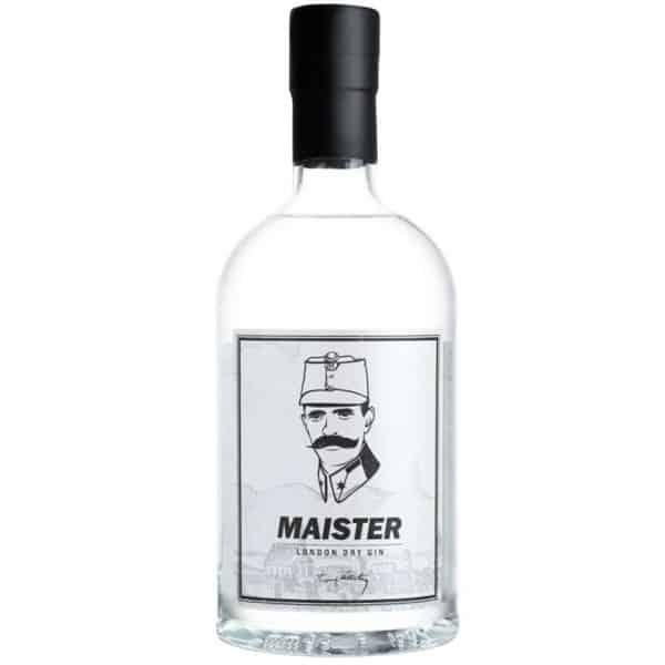 Maister London Dry Gin