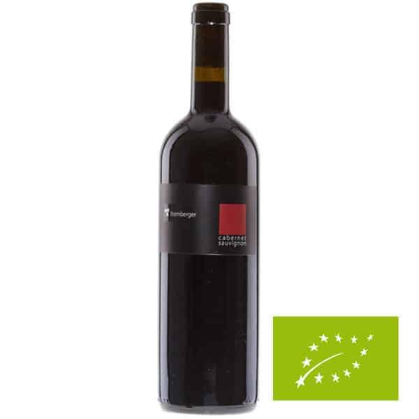 Vino, Cabernet sauvignon EKO, Štemberger