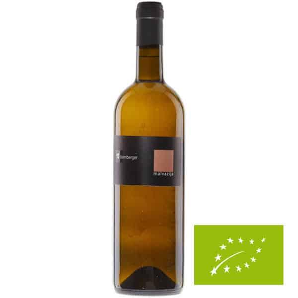 Vino, Malvazija EKO, Štemberger
