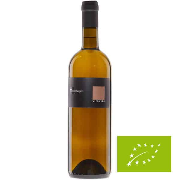 Vino, Vitovska EKO, Štemberger