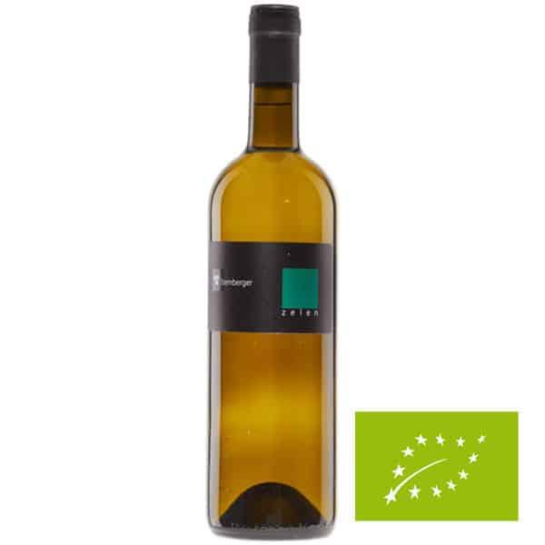 Vino, Zelen EKO, Štemberger