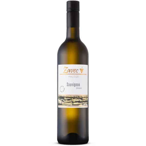 Vino, Sauvignon blanc, Zavec