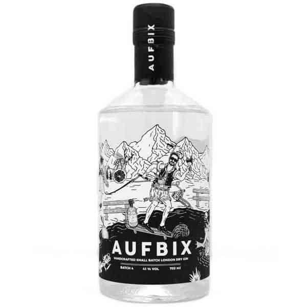 Gin Aufbix