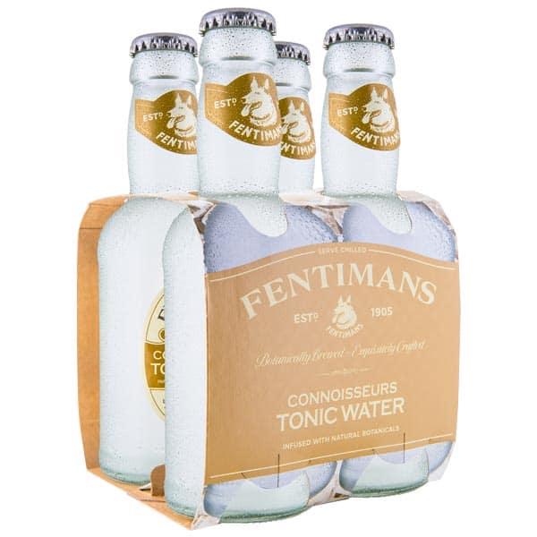 Tonik Fentimans Connoisseurs Tonic Water