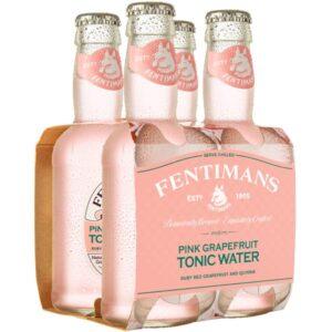 Tonik Fentimans Pink Grapefruit Tonic Water