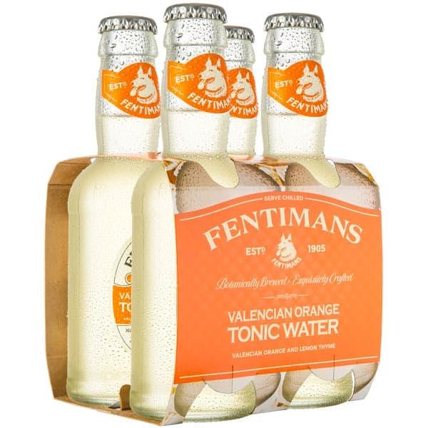 Tonik Fentimans Valencian Orange Tonic Water