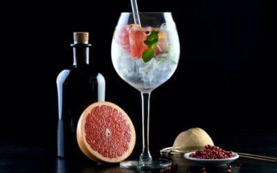 Spoznajmo gin