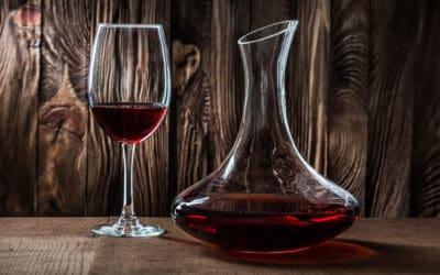Dekanter za vino