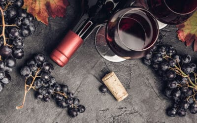 Pokvarjeno vino